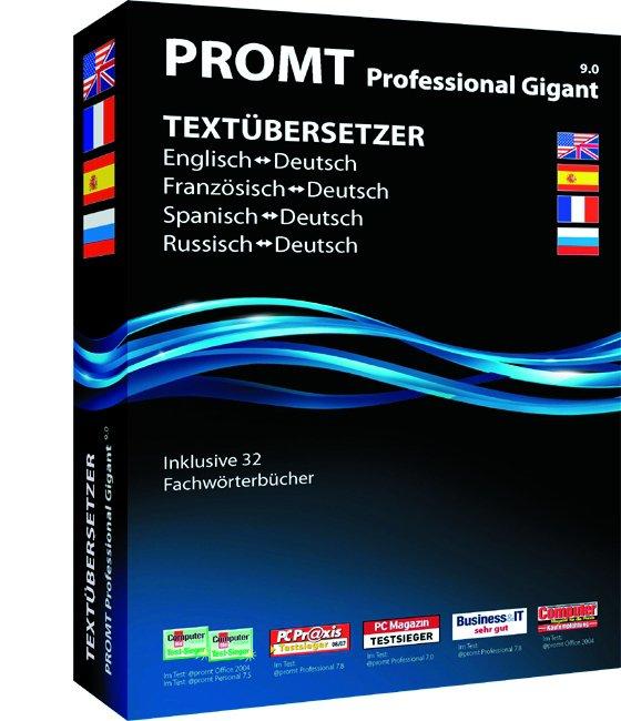 Promt professional expert 12 build 12020 торрент - 13efa